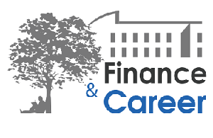 Finance & Career header image