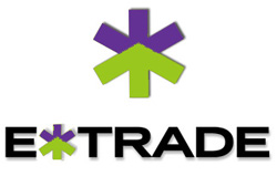etrade financial stock symbol