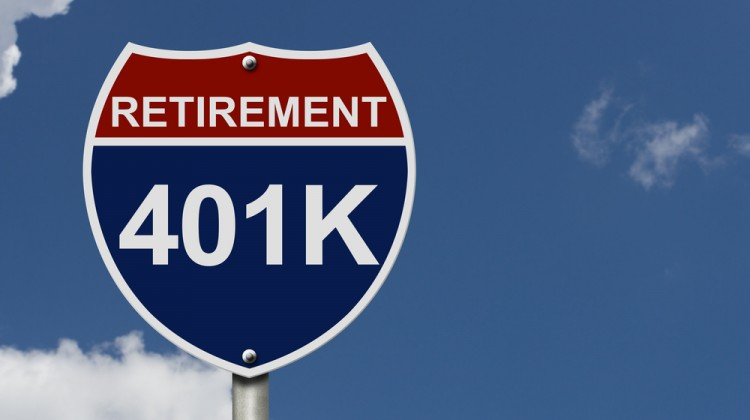 How Much Should You Have In Your 401k By 30?