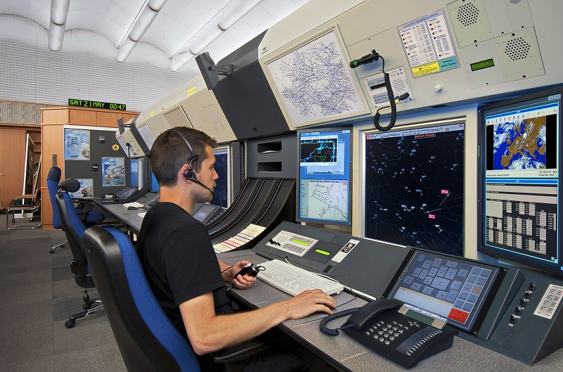Air Traffic Controller architecture subjects in college